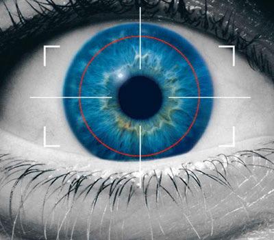 биометрические устройства